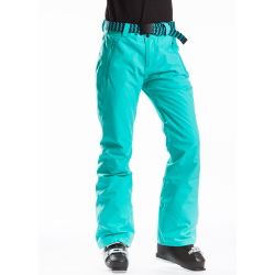 Dámske lyžiarske nohavice FUNDANGO-MORTA-524-mint