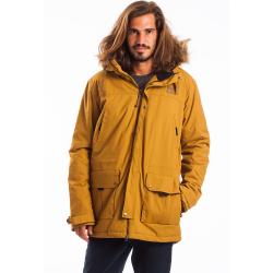 Pánska bunda FUNDANGO-CORK-663-golden brown