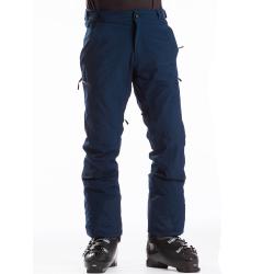 Pánské lyžařské kalhoty FUNDANGO-OAK-486-patriot blue