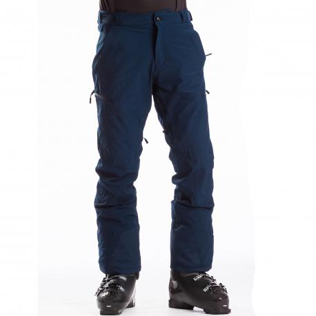 Pánske lyžiarske nohavice FUNDANGO-OAK-486-patriot blue