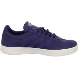 Pánska vychádzková obuv ADIDAS-VL COURT 2.0 Blue dark