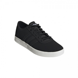 Pánska rekreačná obuv ADIDAS-Easy Vulc 2.0 Black