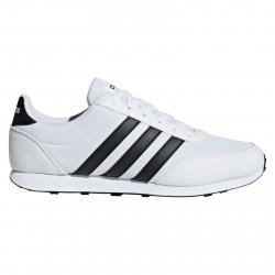 Pánska rekreačná obuv ADIDAS-V RACER 2.0 white