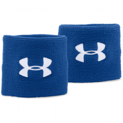 Potítka UNDER ARMOUR-1276991-400 Wristbands