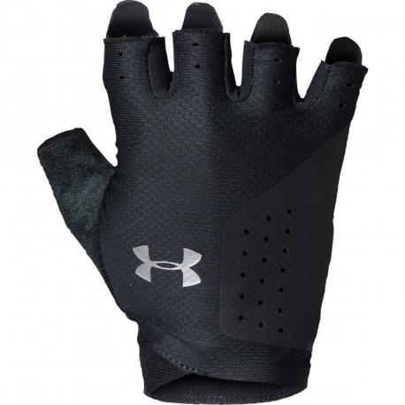 Fitness rukavice UNDER ARMOUR-1329326-001 Half Finger Gloves