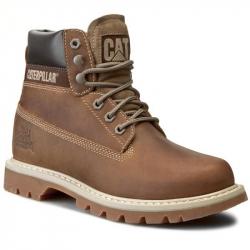 Pánska vychádzková obuv CATERPILLAR-Colorado brown