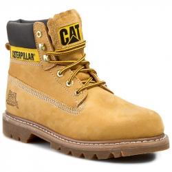 Pánská vycházková obuv CATERPILLAR-Colorado honey