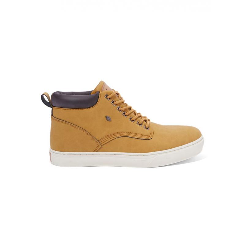 Pánská vycházková obuv BK BRITISH KNIGHTS-Wood honey 41 Hnědá