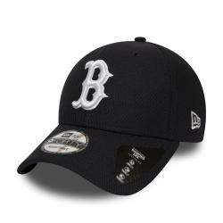 Pánská kšiltovka NEW ERA-940 MLB Daimond Era BOSRED