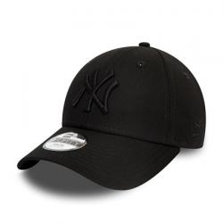 Juniorská šiltovka NEW ERA-940K MLB The league essential kids NEYYAN Black