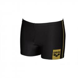 Pánské plavecké boxerky ARENA-M basics short Black