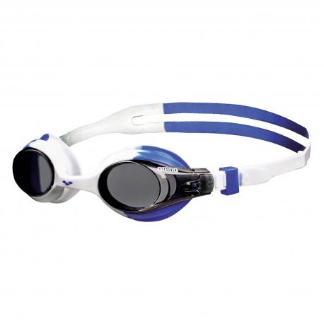 Detské plavecké okuliare ARENA-X-Lite kids White