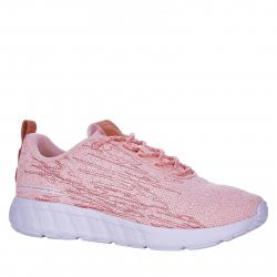 Dámská tréninková obuv ANTA-Jenne pink / brown / white