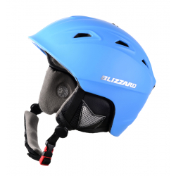 Lyžiarska prilba BLIZZARD-DEMON ski helmet, neon blue matt