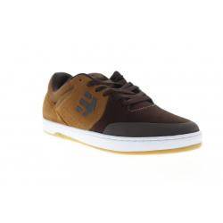Pánská vycházková obuv ETNIES-Marana brown / tan
