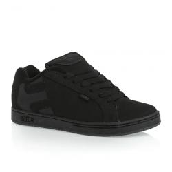 Pánská vycházková obuv ETNIES-Fader black dirty wash