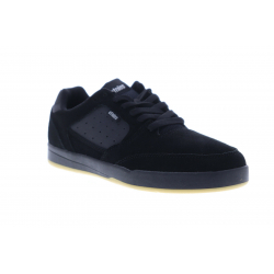 Pánská vycházková obuv ETNIES-Veer black / white