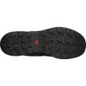Pánska turistická obuv nízka SALOMON-X Radiant GTX black/magnet/black -