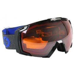 Lyžařské brýle BLIZZARD-Ski Gog. 926 MDAVZSWO black matt, orange2, silver m