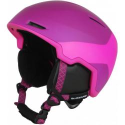 Dámská lyžařská přilba BLIZZARD-Viva Viper ski helmet, violet matt / pink matt