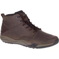 Pánska vychádzková obuv MERRELL-HELIXER MORPH FROST brown