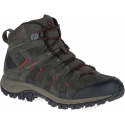 Pánska turistická obuv stredná MERRELL-PHOENIX 2 MID THERMO WTPF beluga -