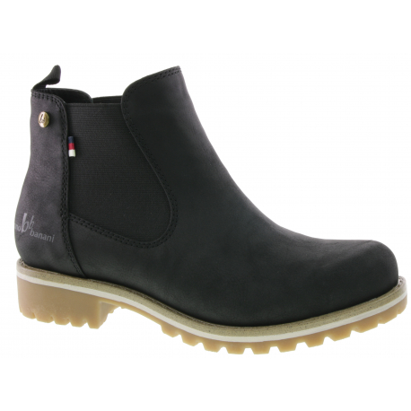 Dámska zimná obuv stredná BRUNO BANANI-Husby