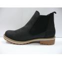 Dámska zimná obuv stredná BRUNO BANANI-Husby -