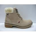 Dámska zimná obuv stredná BRUNO BANANI-Weesby -