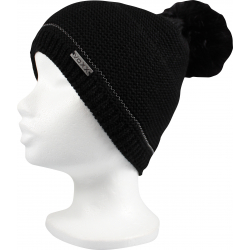 Dámska zimná čiapka VOXX-Trafic Black