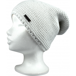 Dámska zimná čiapka VOXX-Vivaro White/Silver