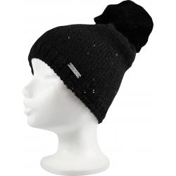 Dámská zimní čepice VOXX-Twingo Black