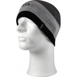 Pánská zimní čepice VOXX-Comodoro Grey dark