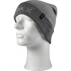 Pánská zimní čepice VOXX-Omega Grey