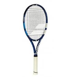 Tenisová raketa pre začiatočníkov BABOLAT-First Ncnf Grip 2 black/blue