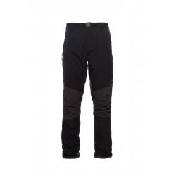 Pánske nohavice SAM73-Mens pants-MK 719-500-black