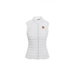 Dámská vesta SAM73-Womens vest-WB 767-000-white