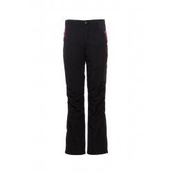 Dívčí kalhoty SAM73-Girls pants-GK 519-500-black