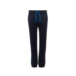 Chlapecké kalhoty SAM73-Boys pants-BK 521-240-dark blue