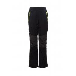 Chlapecké kalhoty SAM73-Boys pants-BK 519-500-black
