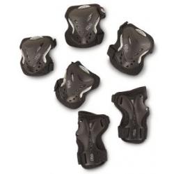 Chránič na korčule FILA SKATES-FITNESS Gear 3SET black