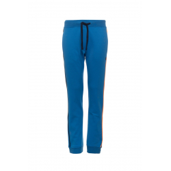 Chlapecké kalhoty SAM73-Boys pants-BK 521-220-bright blue