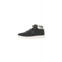 Dámska zimná obuv stredná SAM73-Womens shoes (ankle)-LBTP227990SM-990SM-black