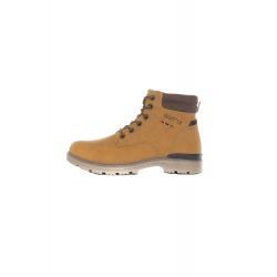 Pánská zimní obuv střední SAM73-Mens shoes (ankle) -MBTP189115SM-115SM-Ocher