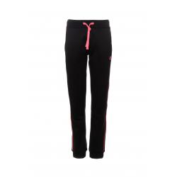 Dívčí kalhoty SAM73-Girls pants-GK 518-500-black