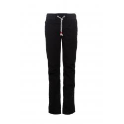 Dívčí kalhoty SAM73-Girls pants-GK 517-500-black