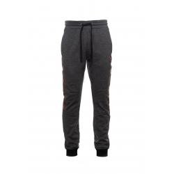 Pánske nohavice SAM73-Mens pants-MK 720-500-black