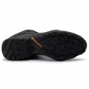 Pánska turistická obuv stredná ADIDAS-Terrex AX3 MID GTX cblack /cblack/carbon -