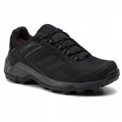 Pánska turistická obuv nízka ADIDAS-Terrex Eastrail GTX carbon/cblack/grefive