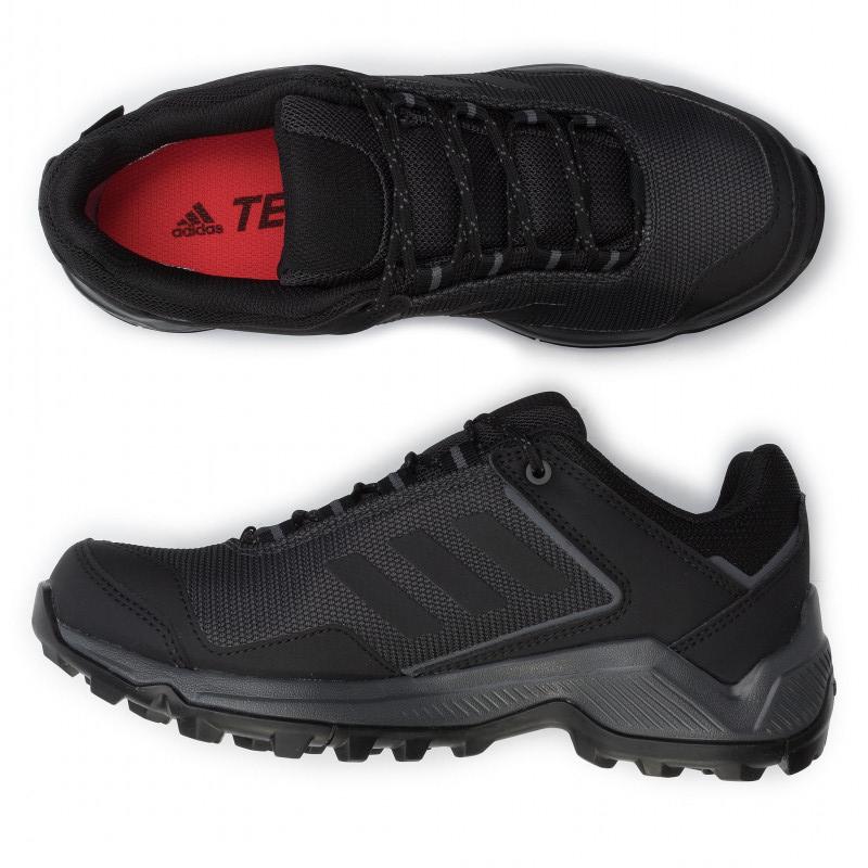 Pánska turistická obuv nízka ADIDAS-Terrex Eastrail GTX carbon/cblack/grefive -